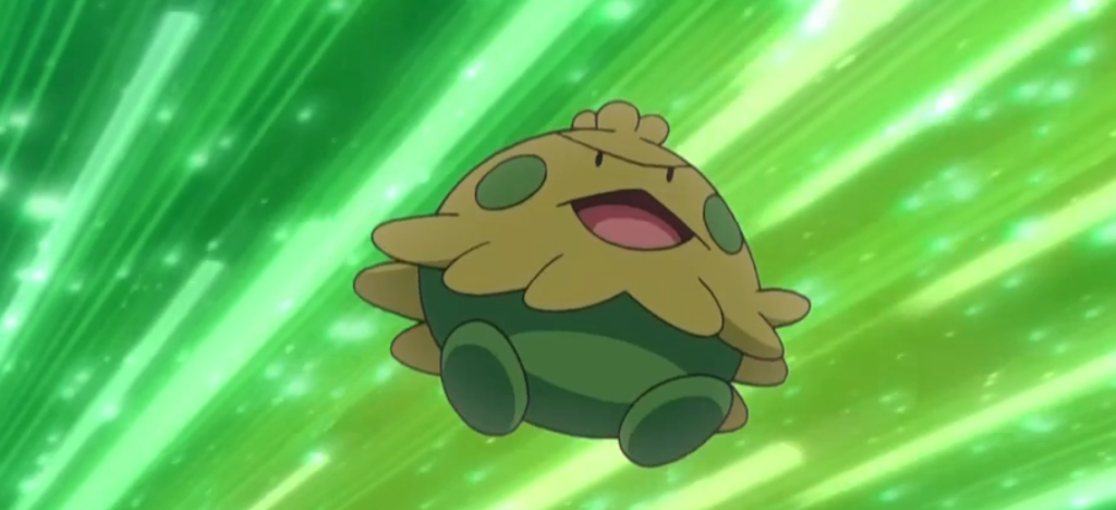 26 Fun And Fascinating Facts About Shroomish From Pokemon ...