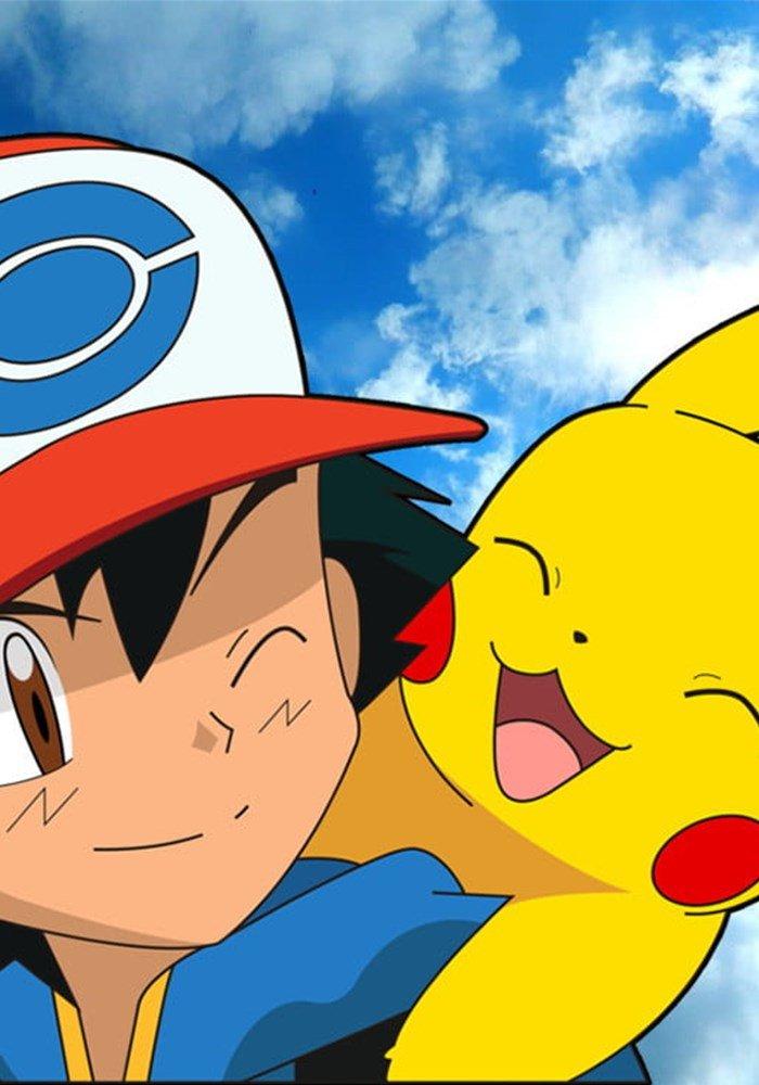 Ash + Pikachu Pokemon Soundboard  101 Soundboards