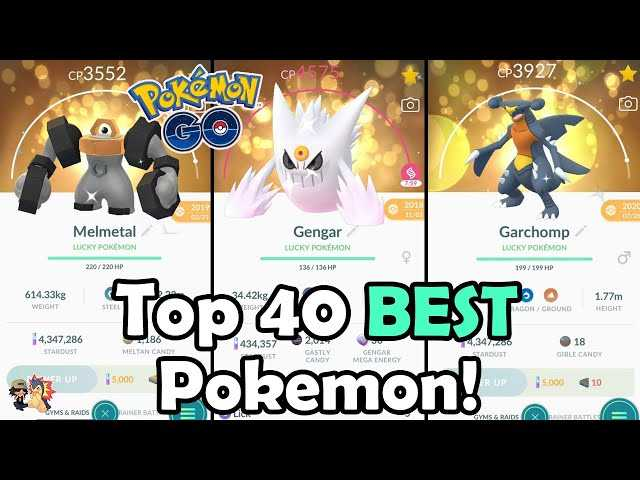 best moveset for excadrill in pokemon go