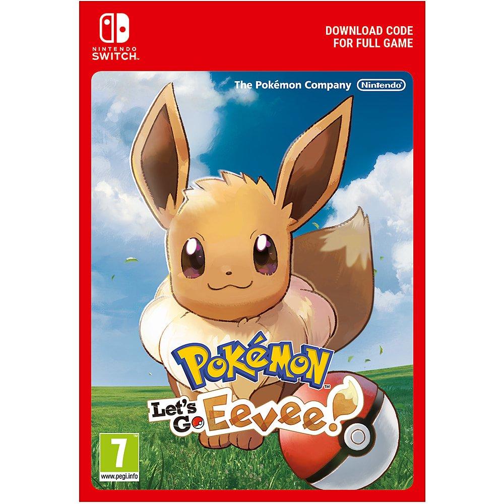 Buy Pokémon Let