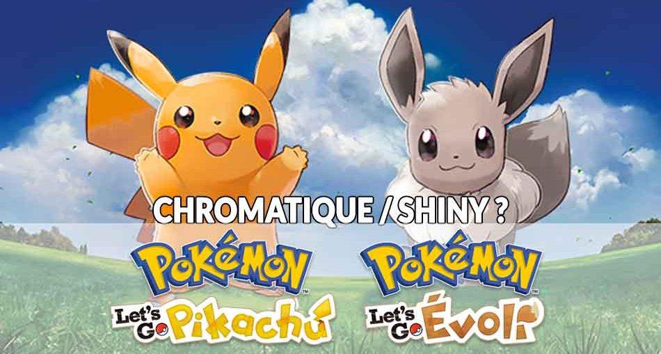 Guide Pokemon Lets Go Pikachu et Evoli comment ...