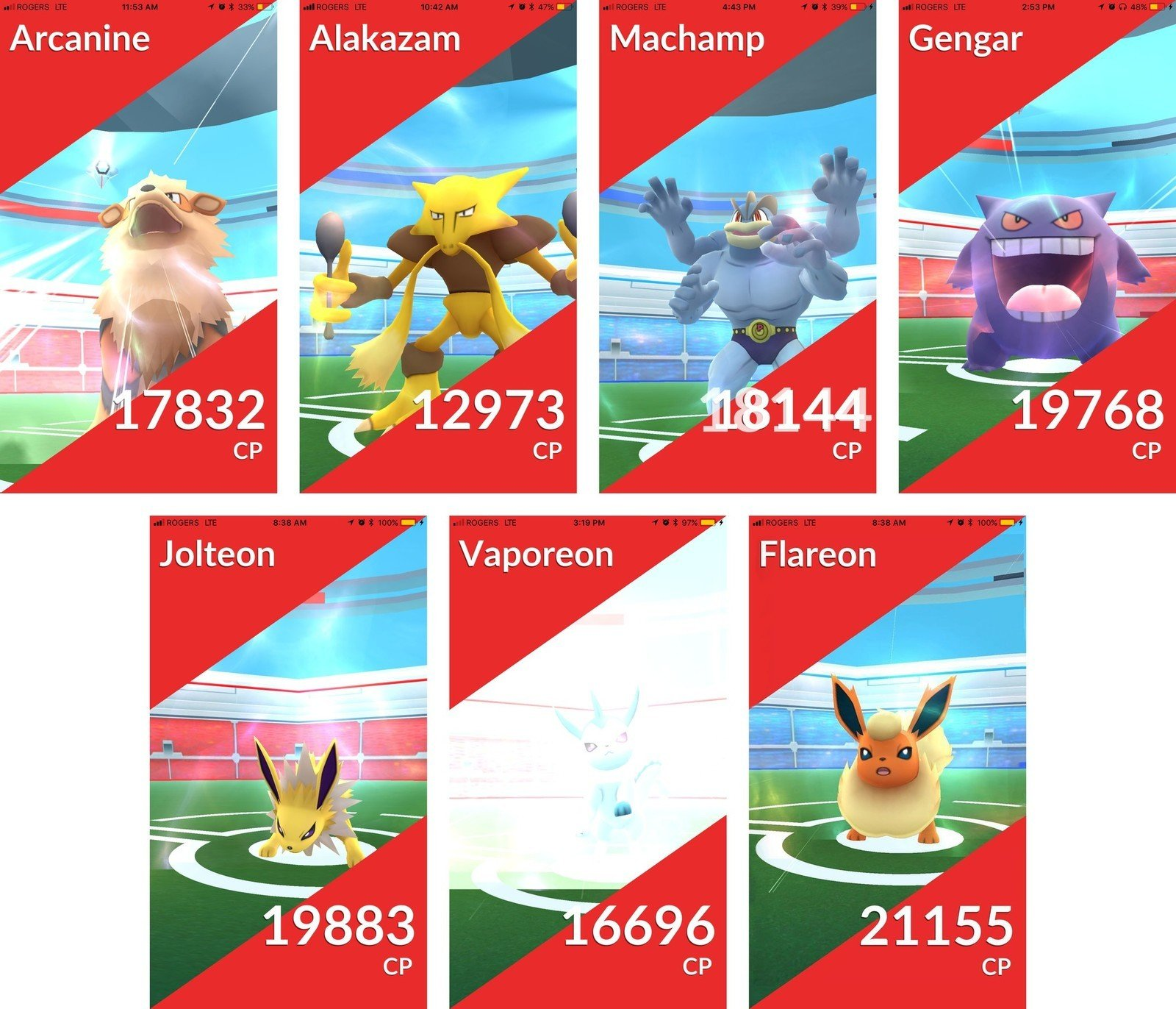 How to beat Raid Bosses in Pokémon Go: Best counters ...