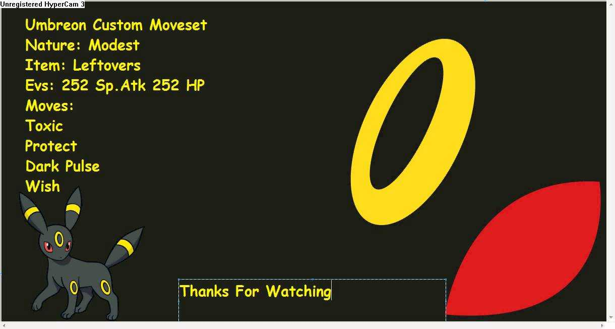 Moveset 27