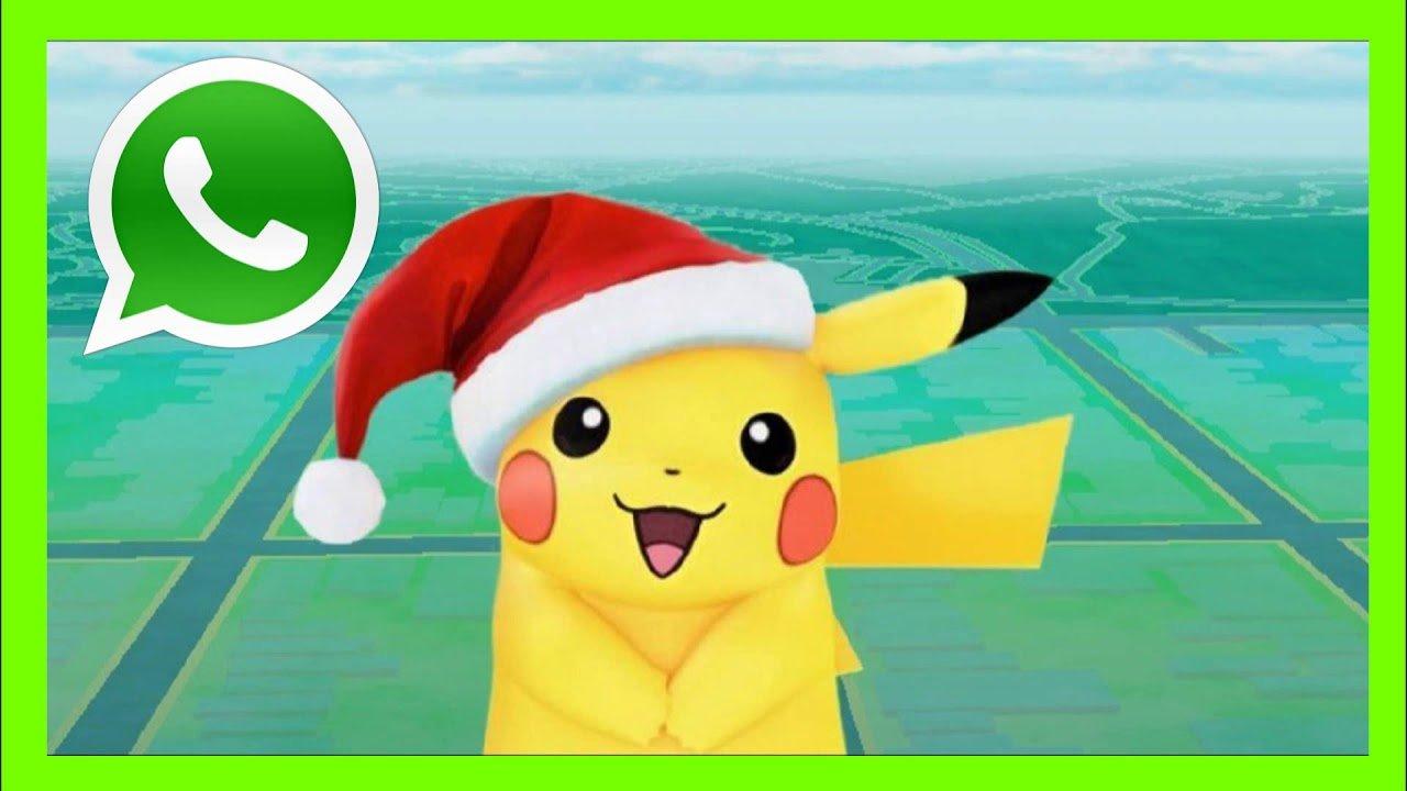 Notification tone for POKÉMON Pikachu WHATSAPP FREE Sounds ...