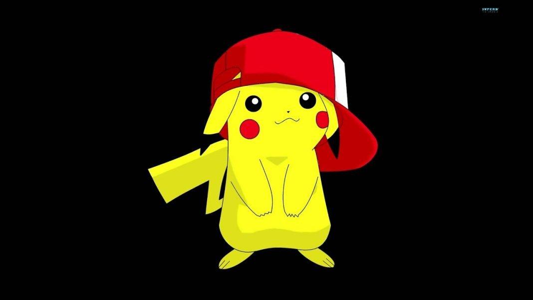 pikachu sounds backwards youtube