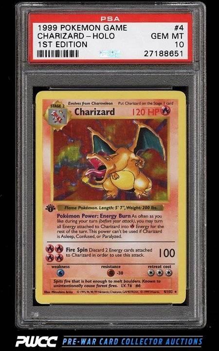 Pokémon: estás son las cartas más caras y raras hoy en dÃa