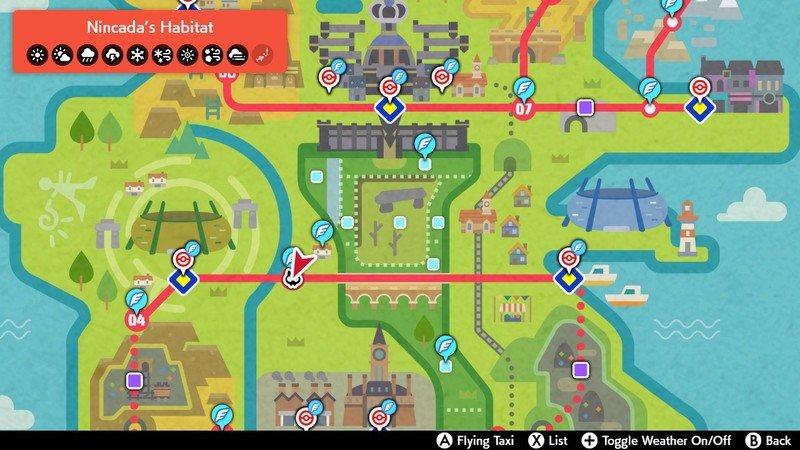 Pokémon Sword and Shield: How to get Shedinja