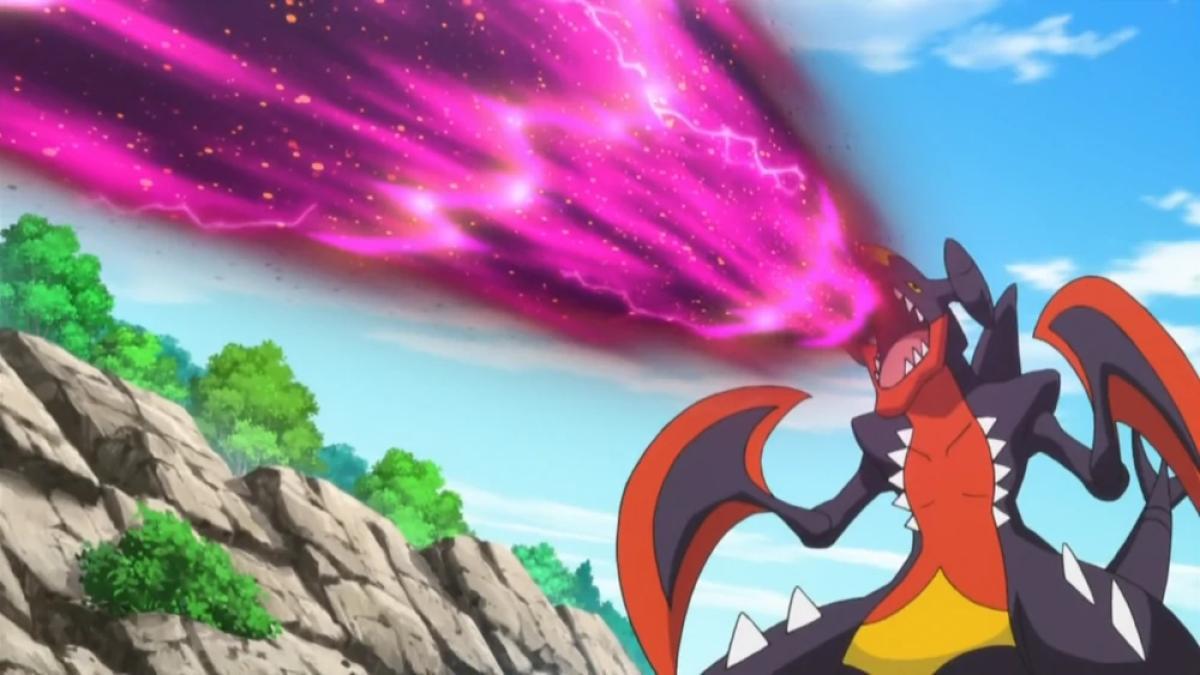 Pokemon GO: Garchomp â How to Get, Best Moveset, Max CP ...