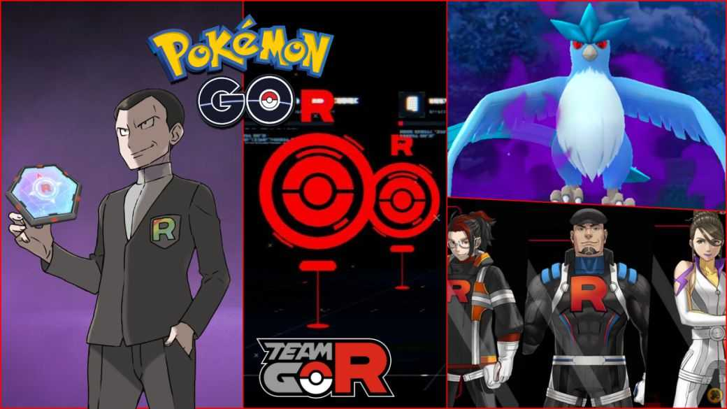Pokémon GO: how to defeat Giovanni in March 2021  best ...
