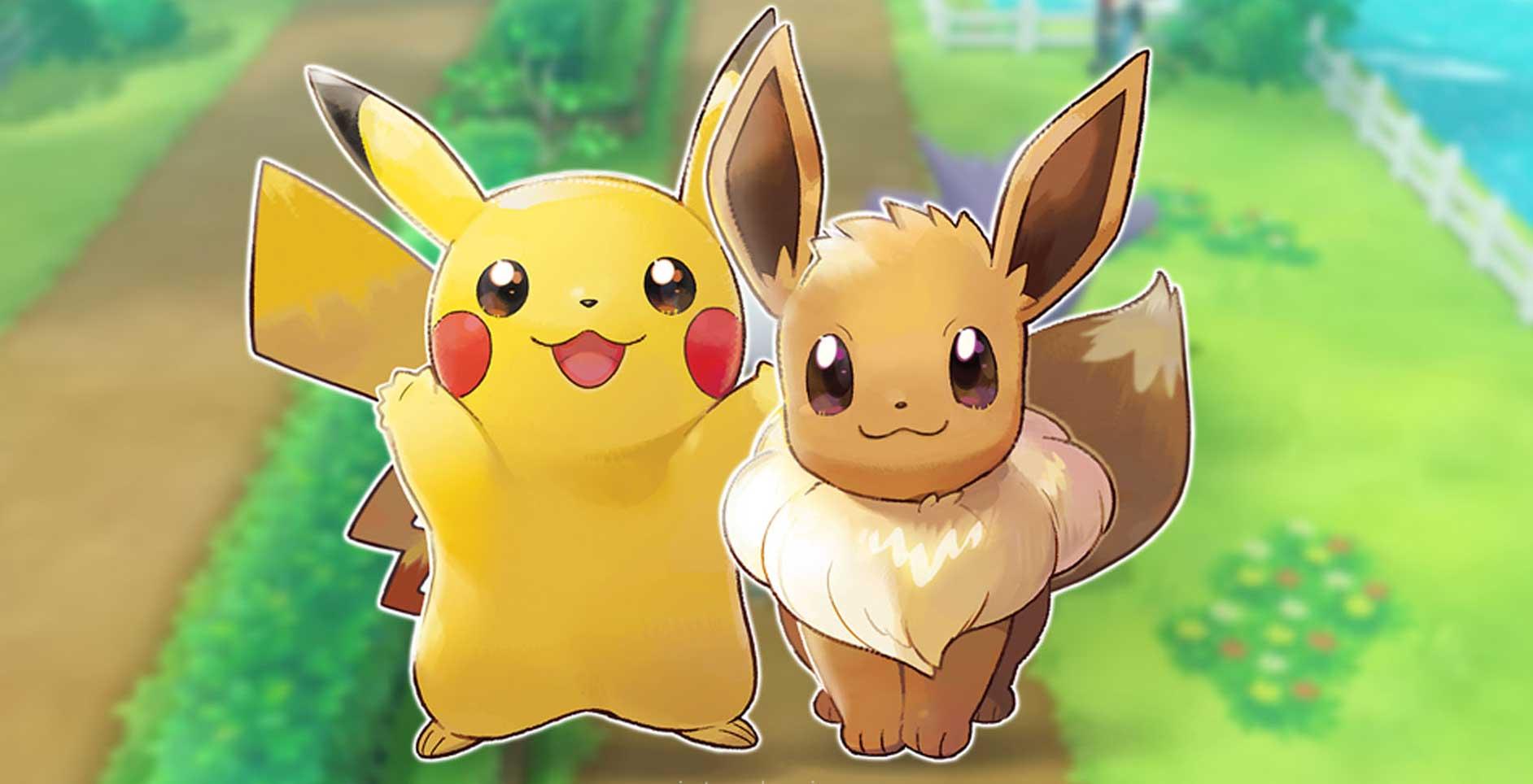 Pokémon Go &  Let
