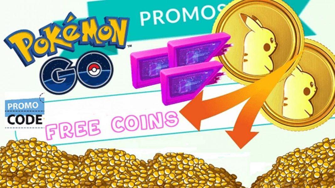 pokemon go promo codes 2021 pokemon go redeem code