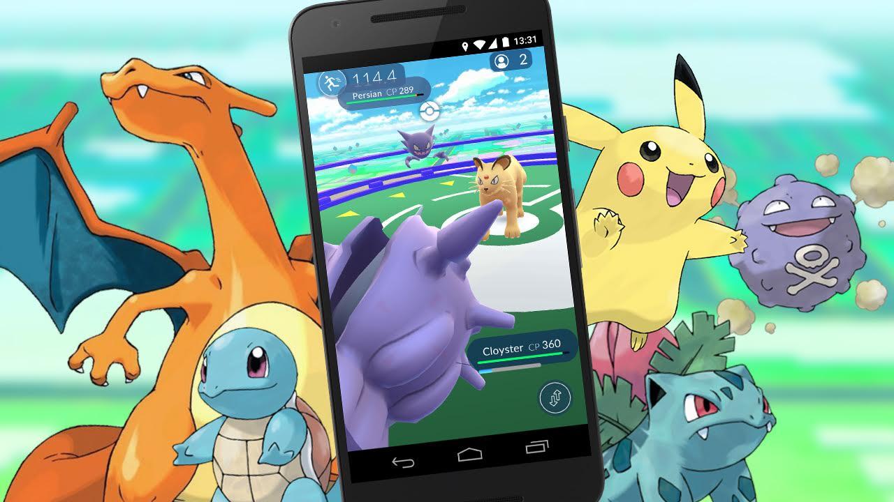 Pokemon Go Review