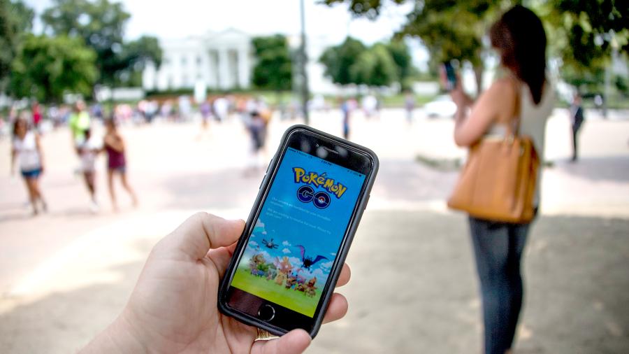 Pokemon Go: The Eight Weirdest Incidents So Far