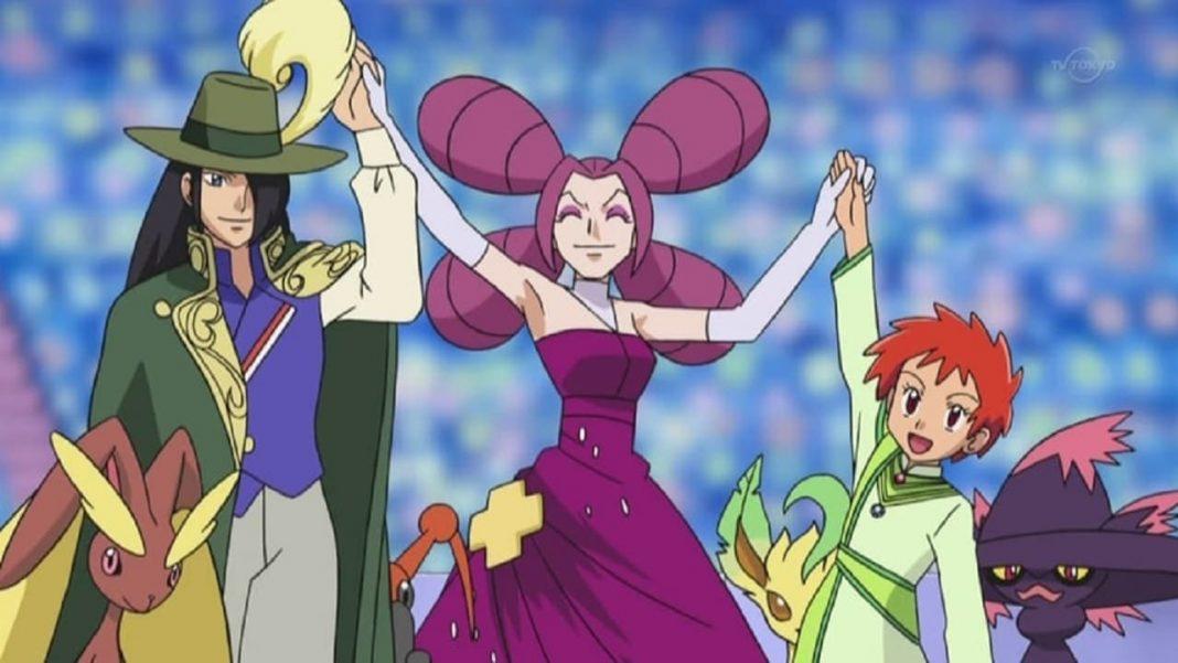 pokemon season 13 episode 19 watch pokemon episodes