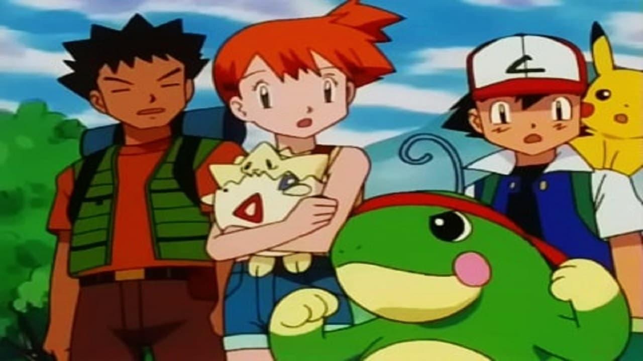 Pokémon Season 5 Episode 40  Watch Pokemon Episodes ...