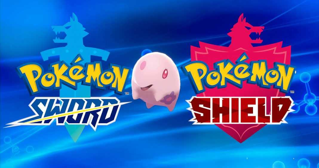 pokemon sword shield how to find evolve munna into