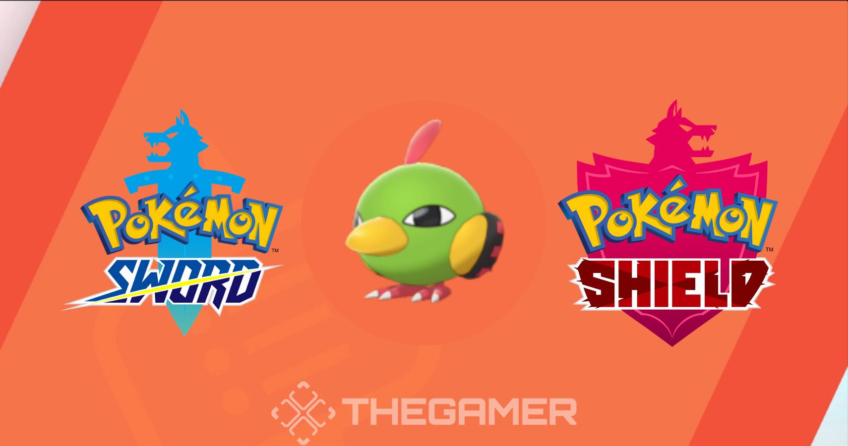 Pokémon Sword &  Shield: How To Find &  Evolve Natu Into Xatu