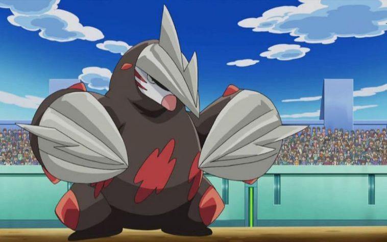 The best moveset for Excadrill in Pokemon GO