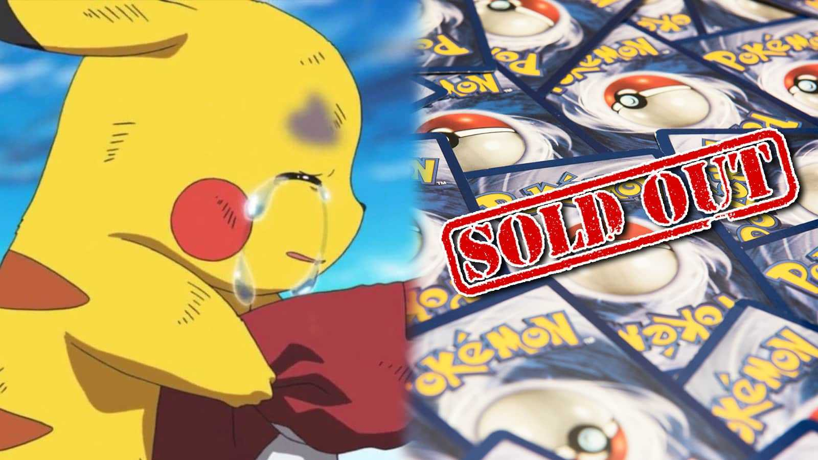 The Pokemon Company is taking drastic measures to stop ...