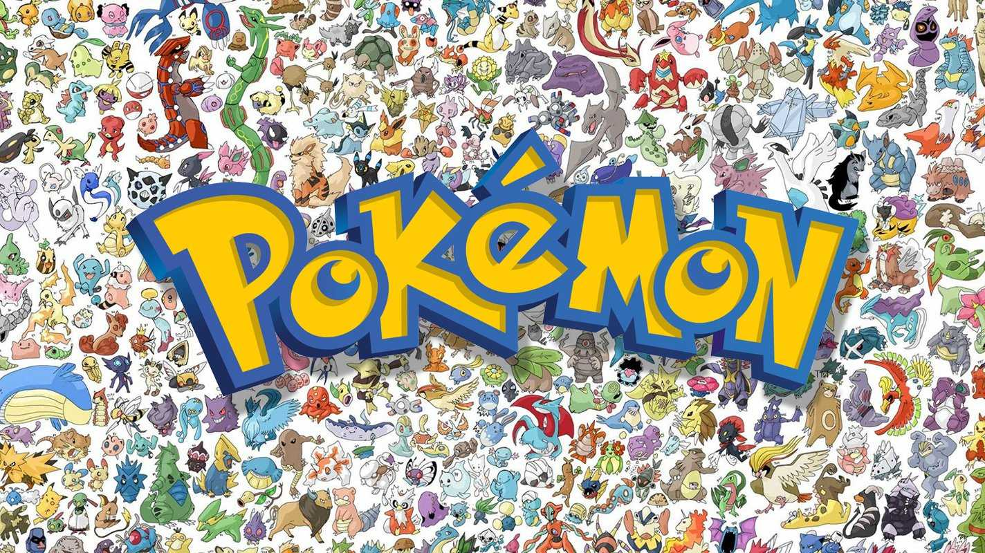 The Pokemon Company revealed just how many Pokemon games ...