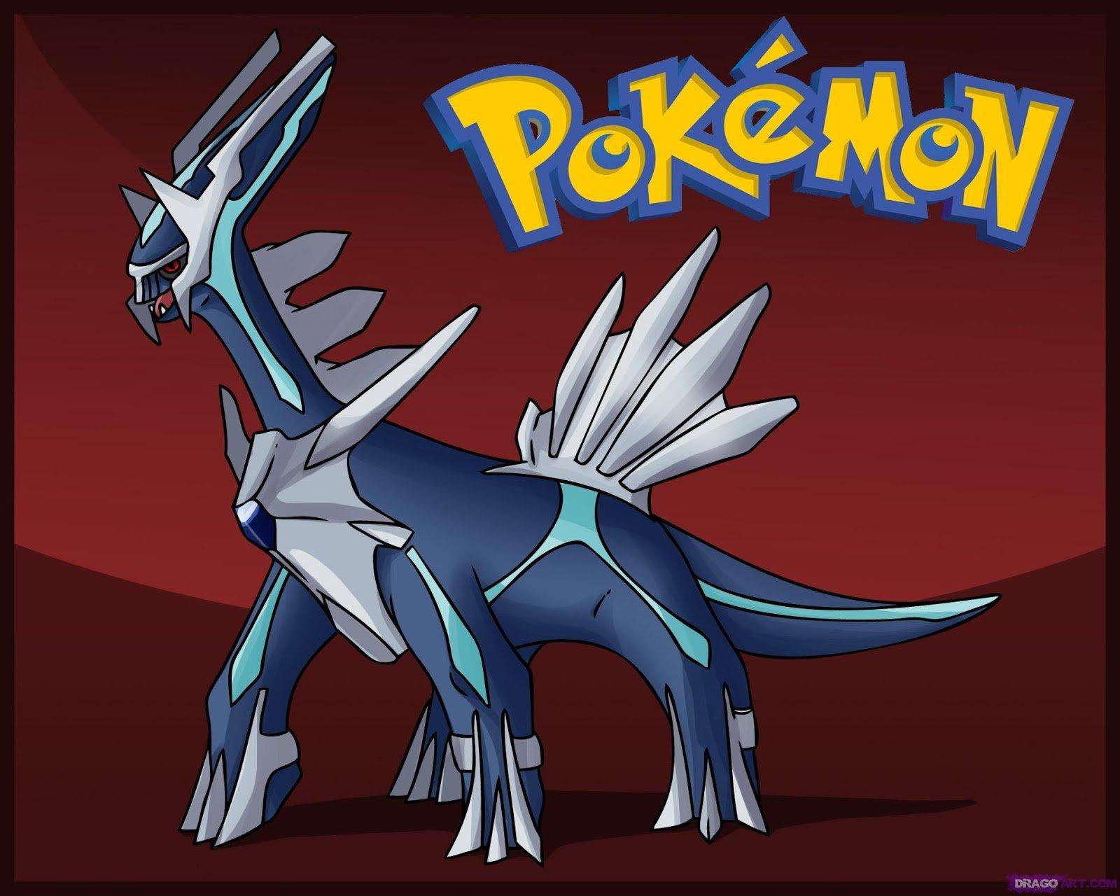 Top 10 strongest Pokemon : Most Powerful Pokemon ...