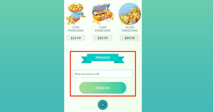 UPDATE Pokemon Go Free Promo Codes March 2020 Edition and ...