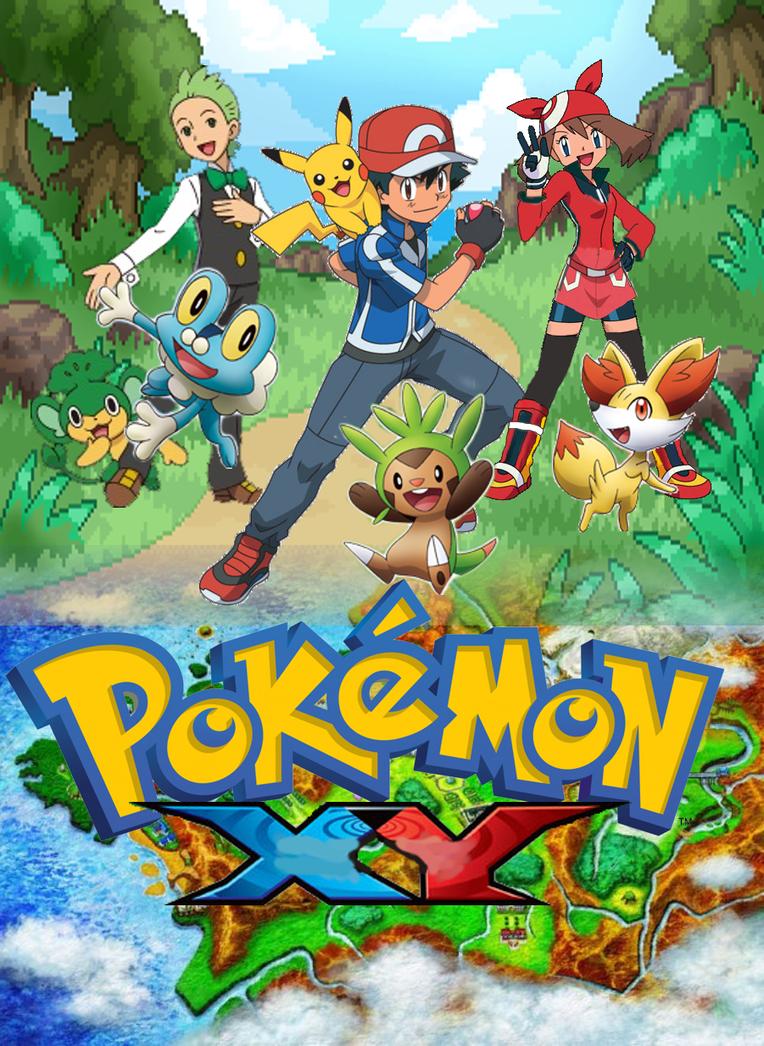 Watch Pokémon XYZ