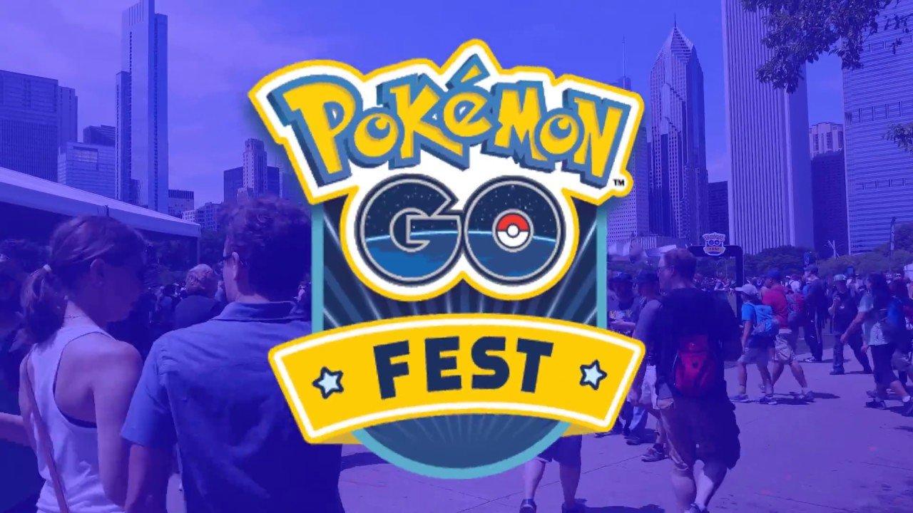 What REALLY HAPPENED at Pokemon GO Fest 2017? Chicago GO ...